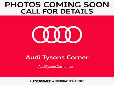New 2018 Audi A4 2.0T SEDAN 4DR SDN FWD ULT 2.0T