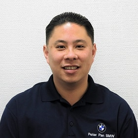 Finance Director Johnny Chan