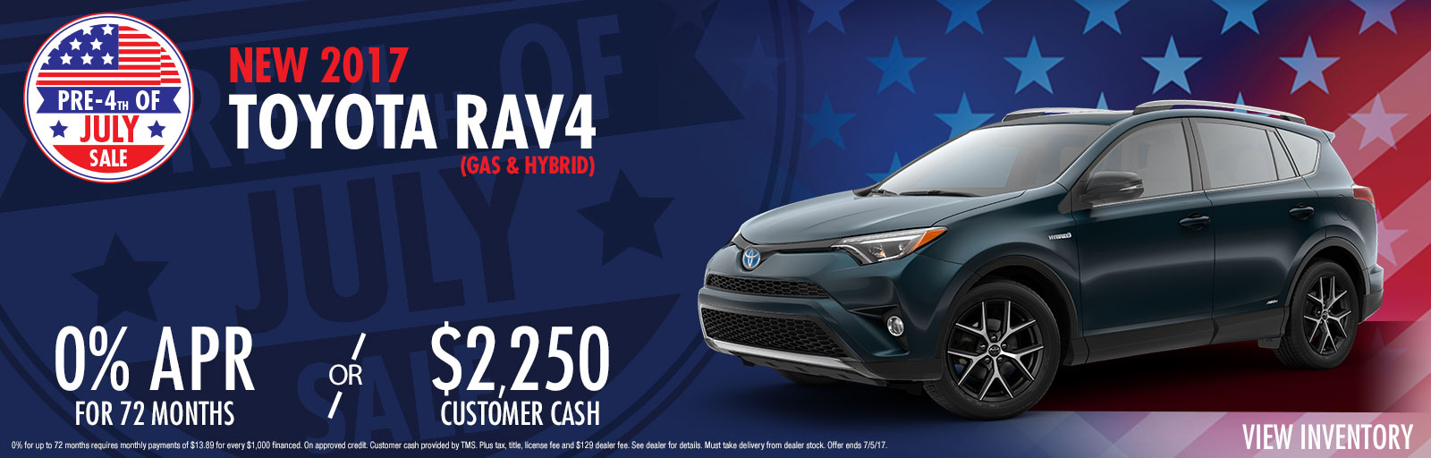 New & Used Toyota Car Dealer - Serving NWA, Springdale, Rogers, & Bentonville, AR | Toyota of ...