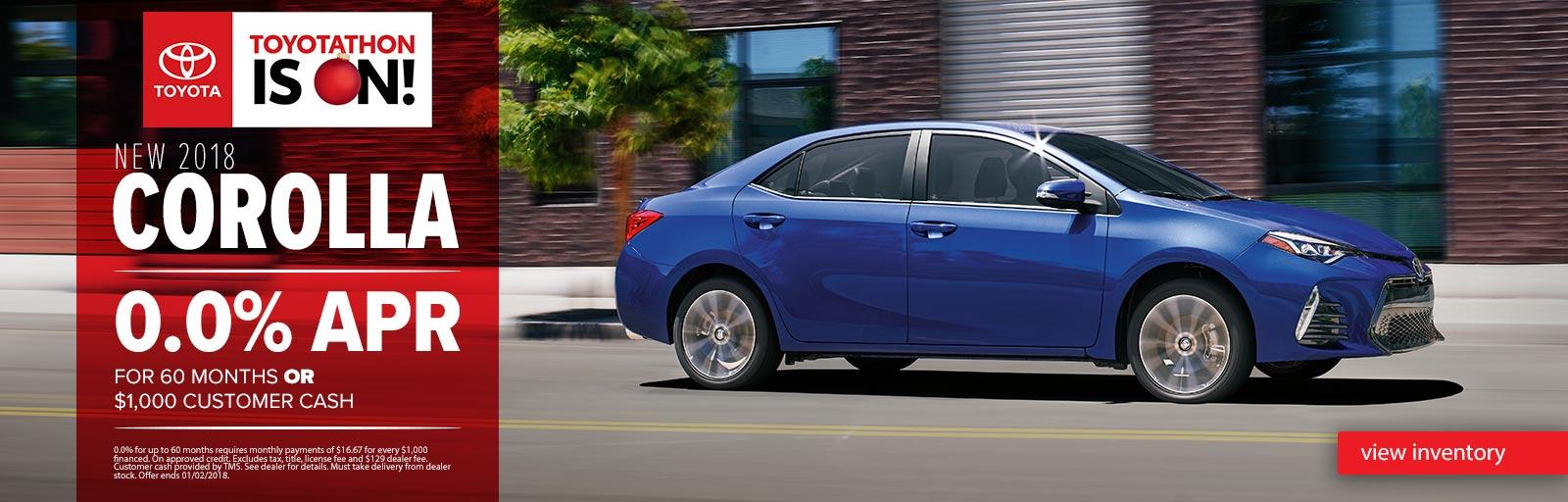 New & Used Toyota Car Dealer - Serving NWA, Springdale, Rogers, & Bentonville, AR | Toyota of ...