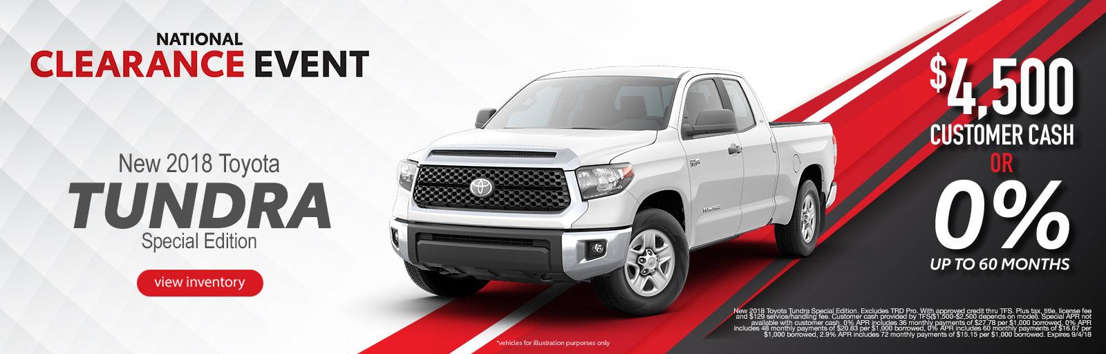 New & Used Toyota Car Dealer - Serving NWA, Springdale, Rogers ...