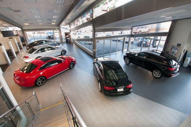 2015 Audi Q5 - Fair Car Ownership