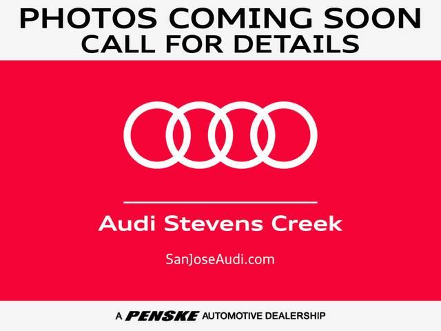 2019 New Audi Q7 20 Tfsi Premium Plus At Penske Auto Sales