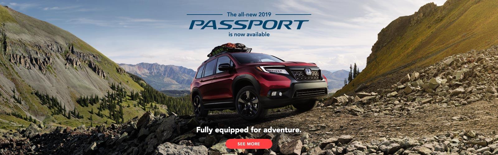 Honda New & Used Car Dealer - Fresno & Clovis, CA | Honda North