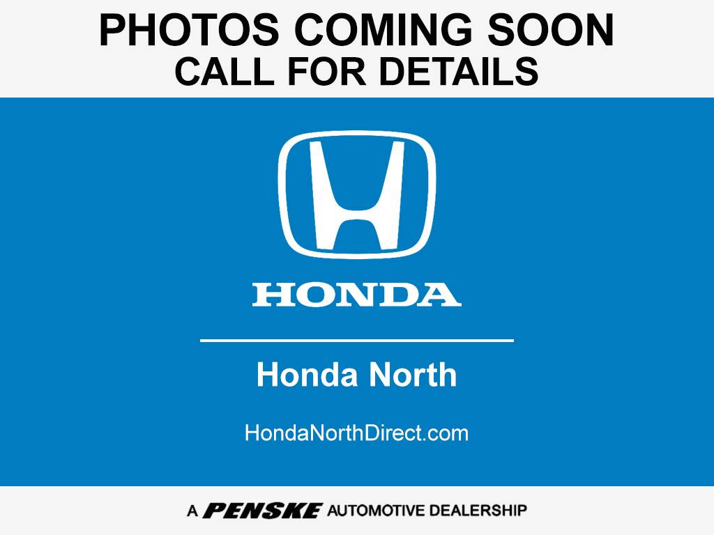 2017 Honda Civic Sedan EX-L CVT w/Navigation - 16930741 - 0