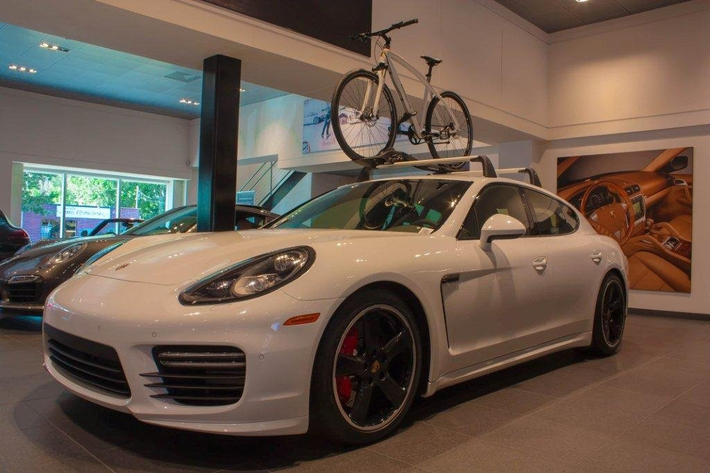 2017 Porsche 911 Carrera 4 Coupe - 18821677 - 2