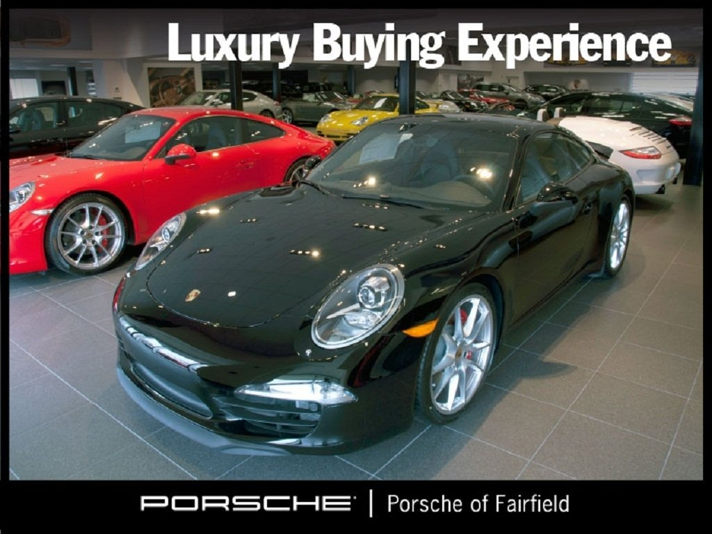 2003 Porsche 911 Carrera 2dr Carrera 4 S Coupe 6-Speed Manual - 18244049 - 25
