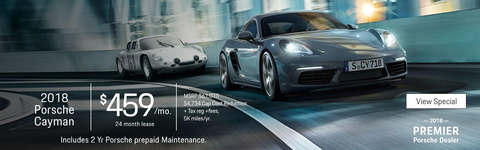 Porsche New & Used Dealer - Connecticut (CT) | Porsche of Fairfield - Serving - Westport, Weston ...