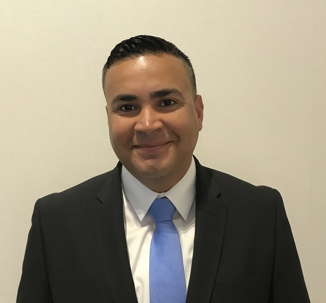 Hector Hernandez Pre-Owned Sales Manager
