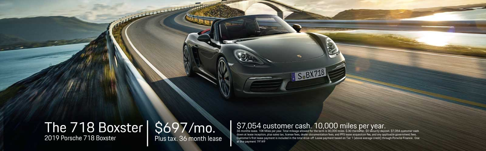 Boxster 05/15