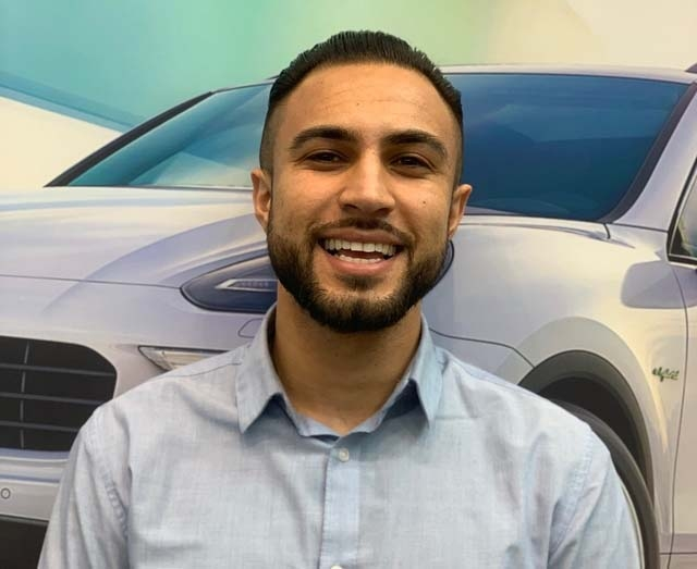 Jamal Qasem Finance and Sales Consultant