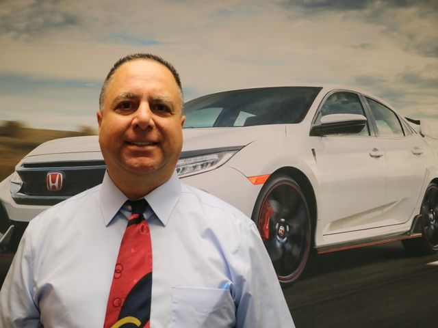Mark Ramey Sales Consultant
