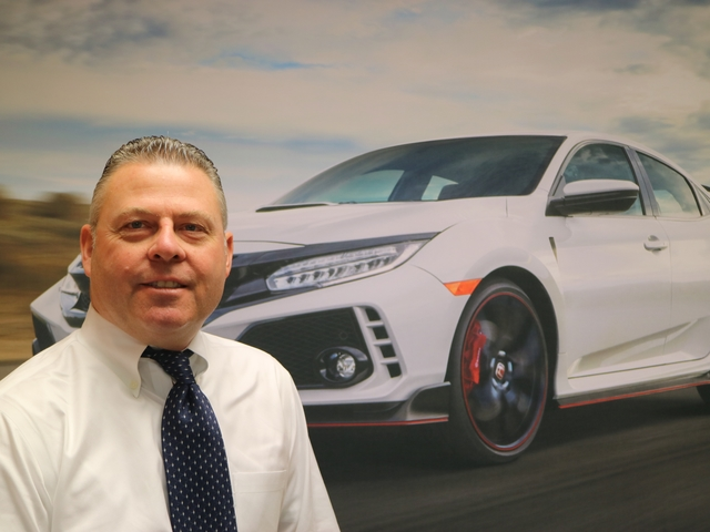 Rich Peifer Sales Consultant