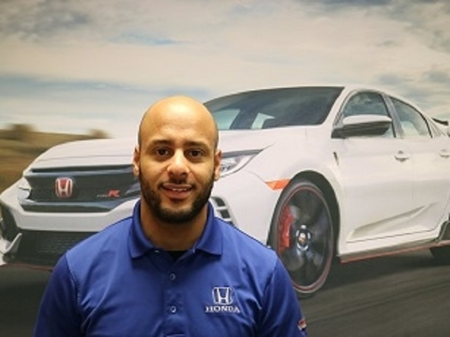 Marcus Little Service Advisor