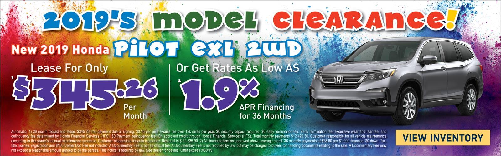 Honda New & Used Car Dealer - Austin, Georgetown & Cedar