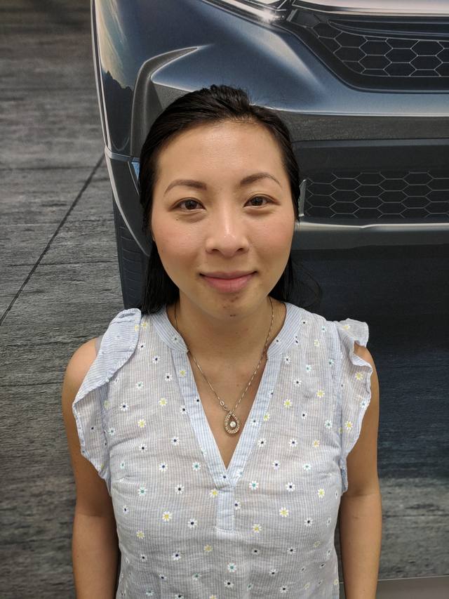 Amy Nguyen  Finance Manager