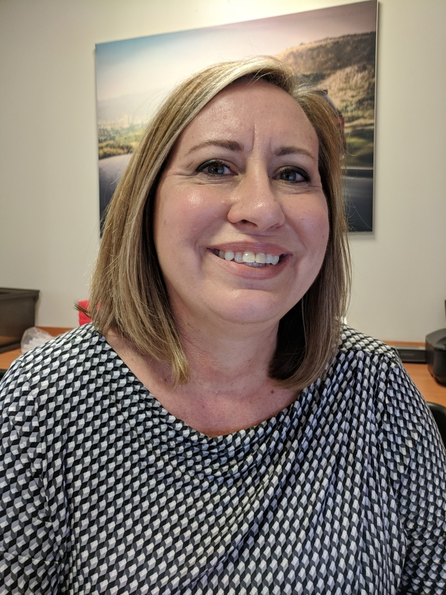 Macy Roberts  Service Manager
