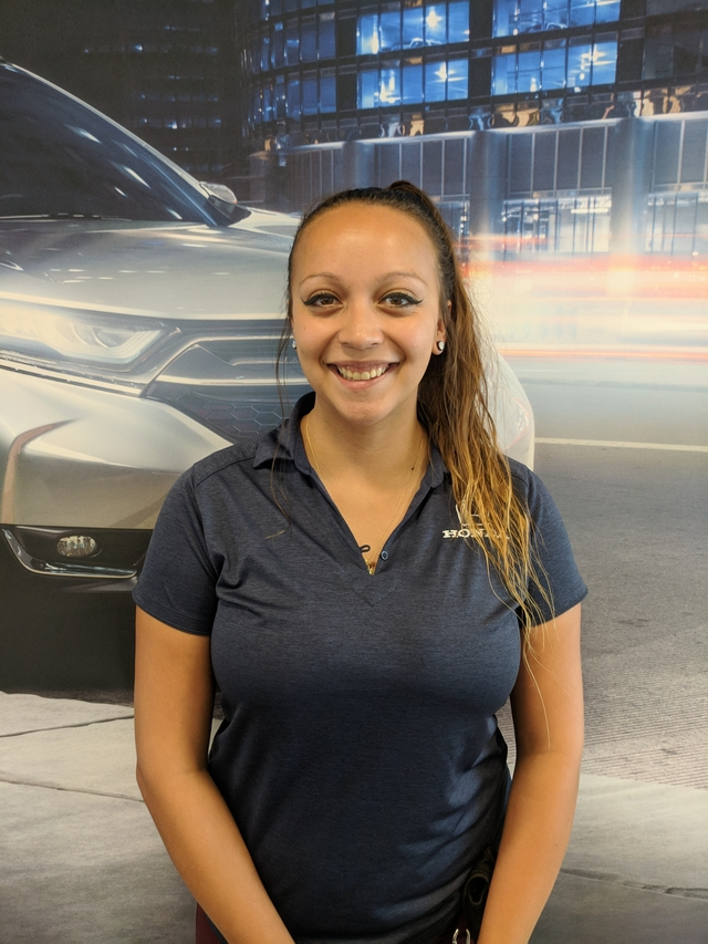 Gabryl McCune Sales Consultant
