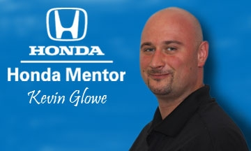 Kevin Glowe F&I Manager