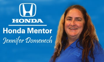Jennifer Domenech Service Advisor
