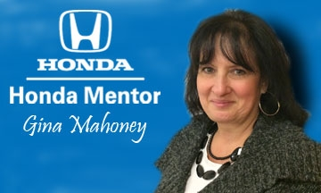 Gina Mahoney Customer Service Liason
