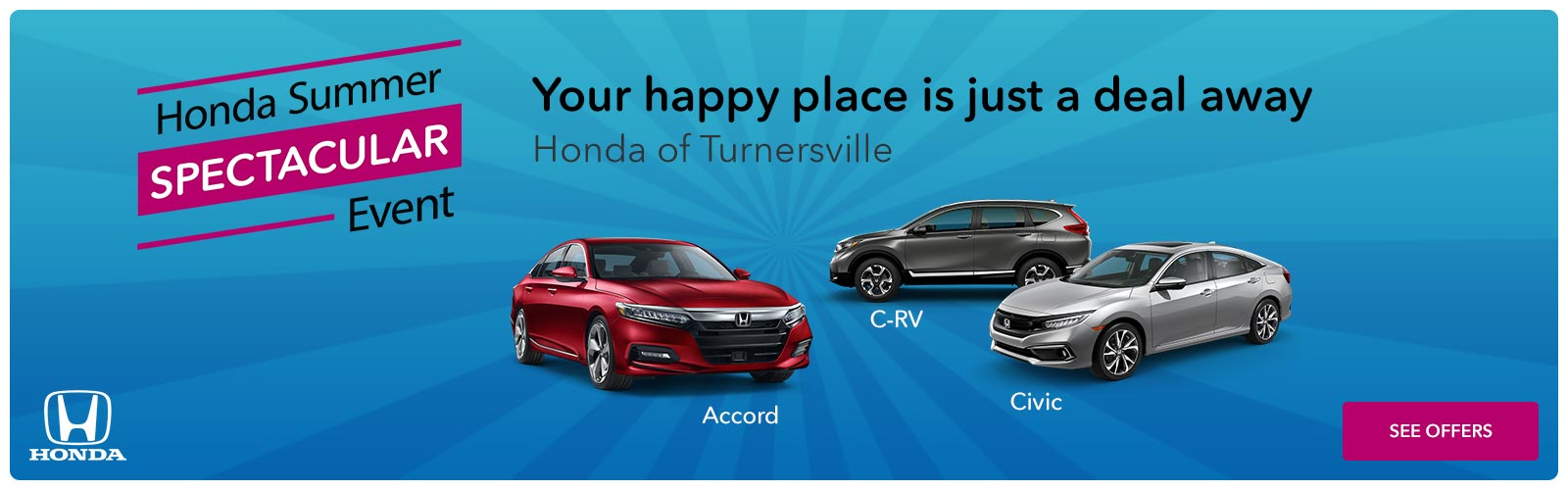 Honda New & Used Car Dealer - Serving South Jersey & Gloucester