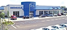 Honda of Turnersville Turnersville NJ