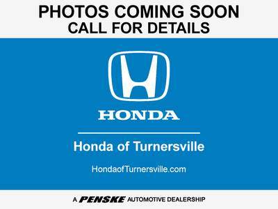2008 Honda Civic Hybrid 4dr Sedan