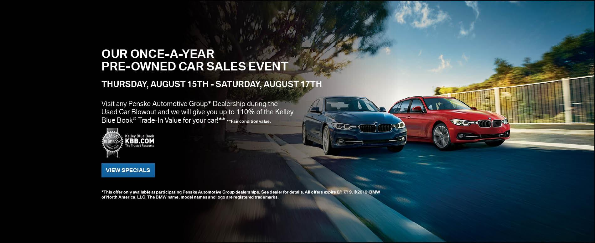 BMW Car Dealer - Austin, Round Rock, & Cedar Park, TX | BMW of Austin