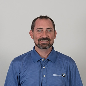 Christopher Brice Service Advisor