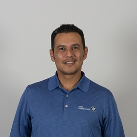Eric Dominguez Service Advisor