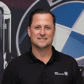 Chris Reilly New BMW Client Advisor