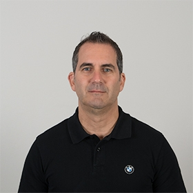 Matt Terranella New BMW Client Advisor