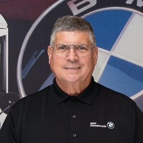 Mike Hanaway New BMW Internet Sales Manager
