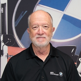 Steve Tremont New BMW Client Advisor