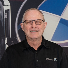 Larry Stenson New BMW Internet Sales Manager