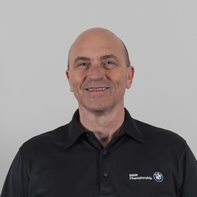 Chris Langenfeld New BMW Client Advisor