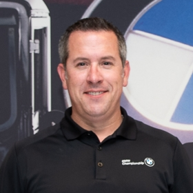 Brian Giroux Pre-Owned Internet Sales Manager