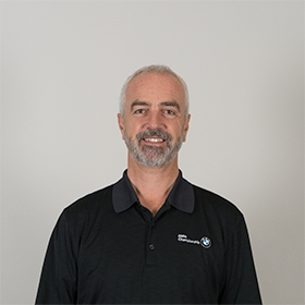 James Stewart New BMW Client Advisor