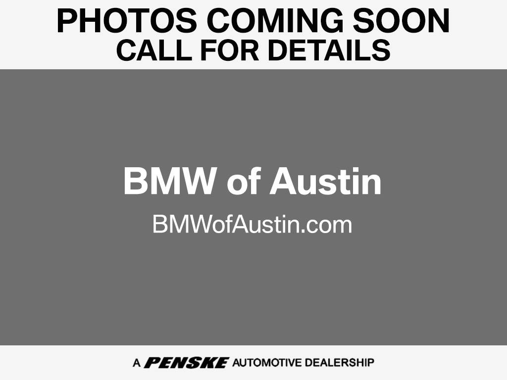 2014 Used Toyota Camry LE at BMW of Austin Serving Austin, Round