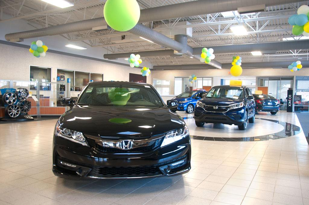 2018 Honda Accord Sedan Touring 2.0T Automatic - 18092076 - 65