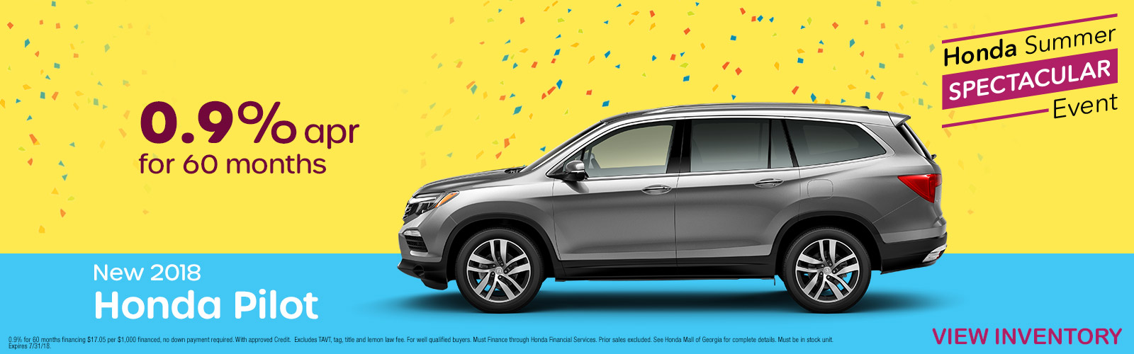 Honda New & Used Car Dealer - Atlanta, Gwinnett, & Buford, GA ...