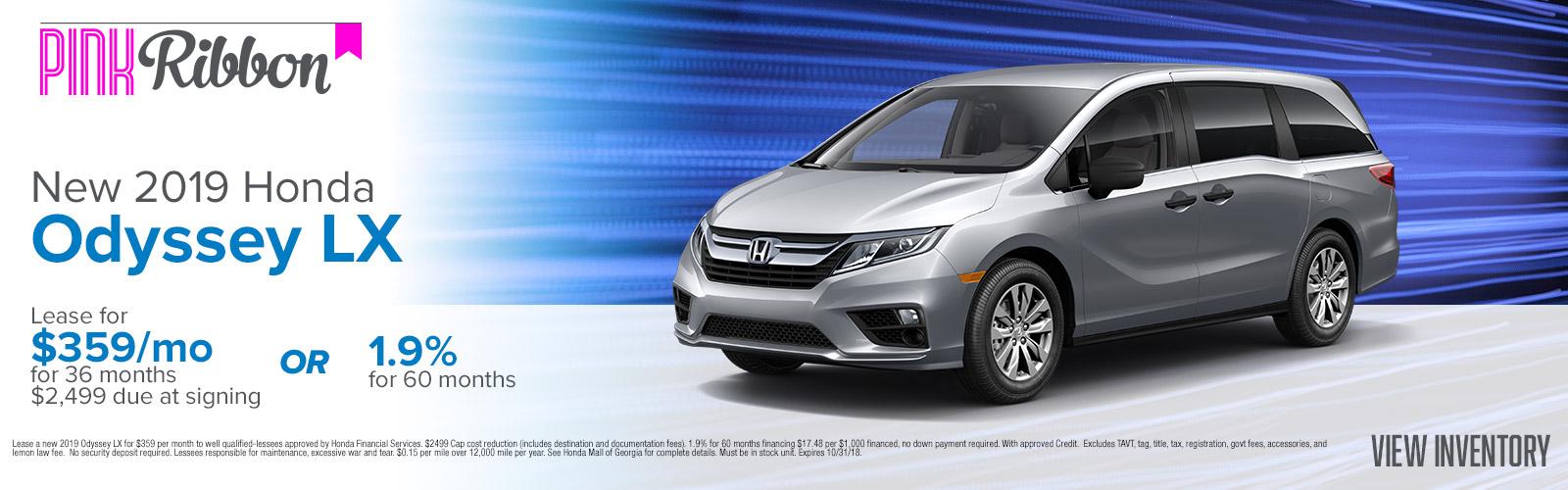 Honda New U0026 Used Car Dealer   Atlanta, Gwinnett, U0026 Buford, GA ...
