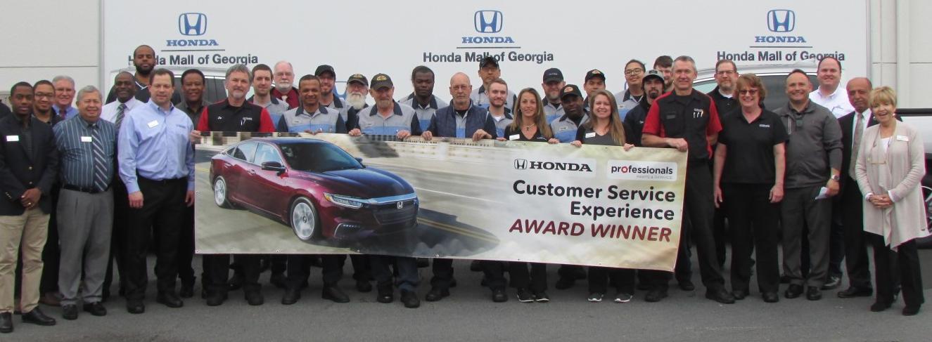 Honda Repair And Maintenance Service Atlanta Gwinnett Buford