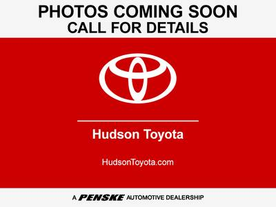 2009 Toyota Matrix 5dr Wagon Automatic FWD