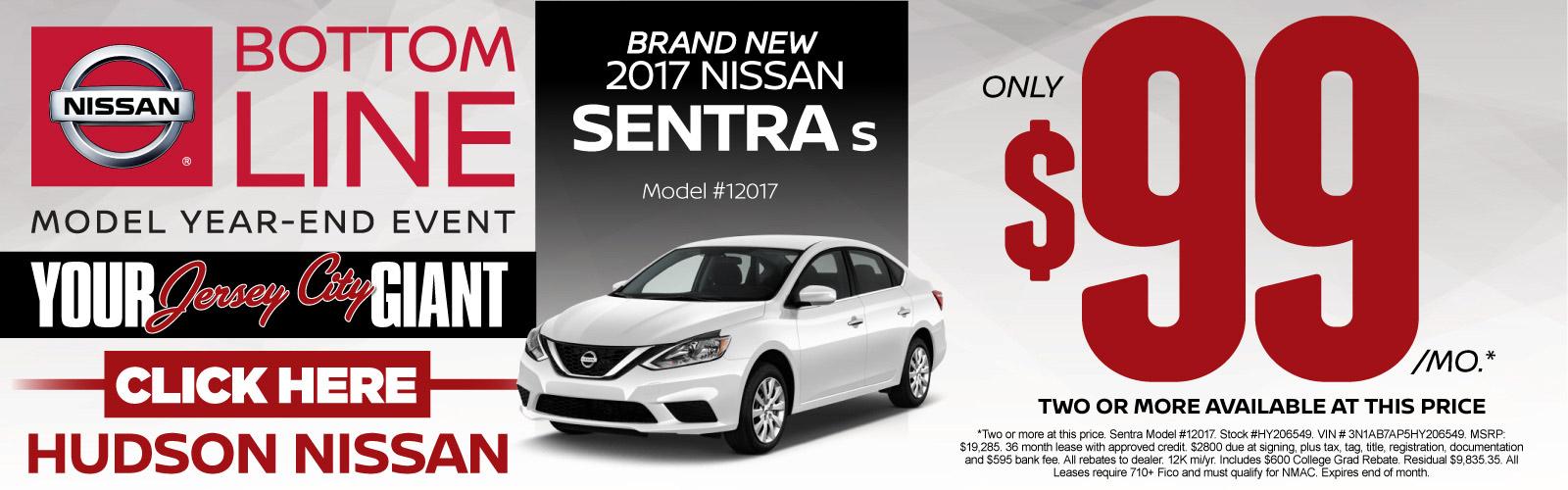 Nissan Car Dealers In Jersey City