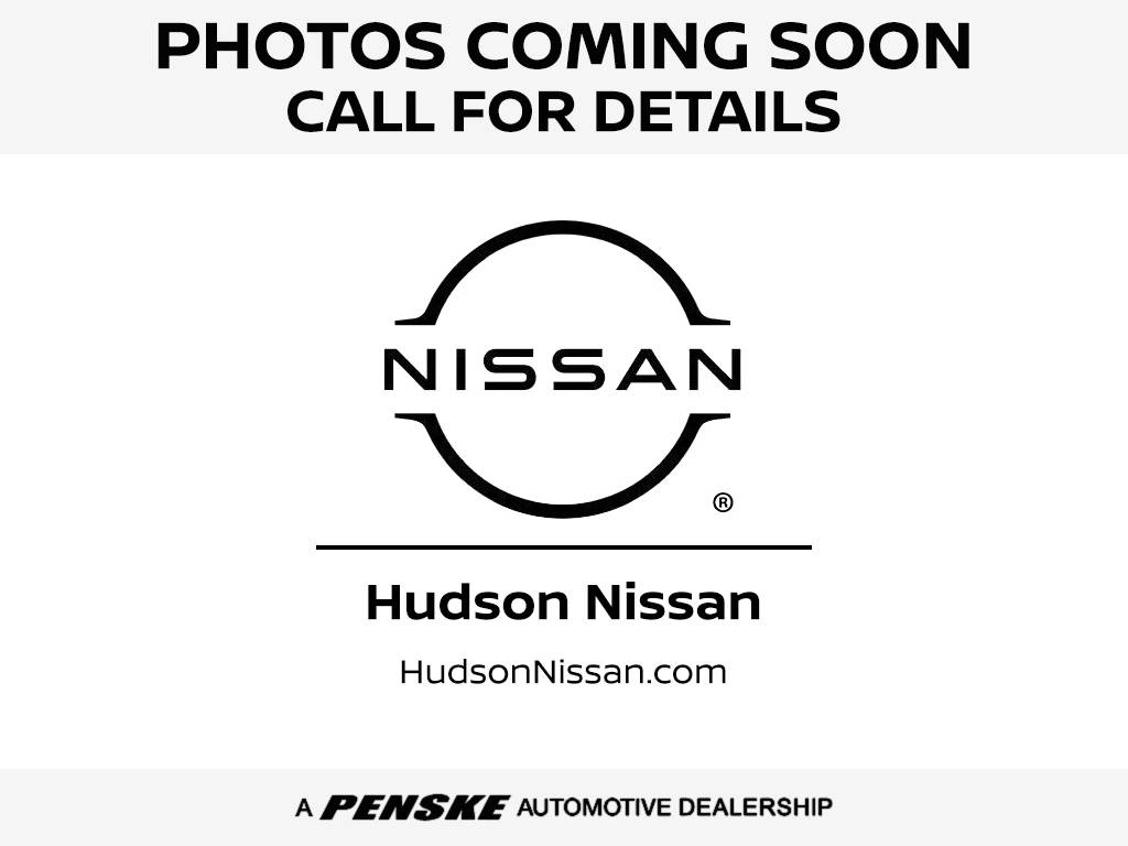 2019 Nissan Rogue FWD SV *Limited Production* - 18333594 - 0