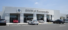 BMW of Turnersville Turnersville NJ