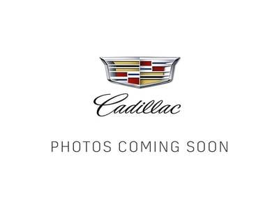 New 2019 Cadillac CTS Sedan 4dr Sedan 2.0L Turbo Luxury RWD