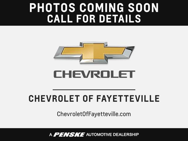 "2019 Chevrolet Silverado 1500 4WD Double Cab 147"" Custom - 18443629 - 0"